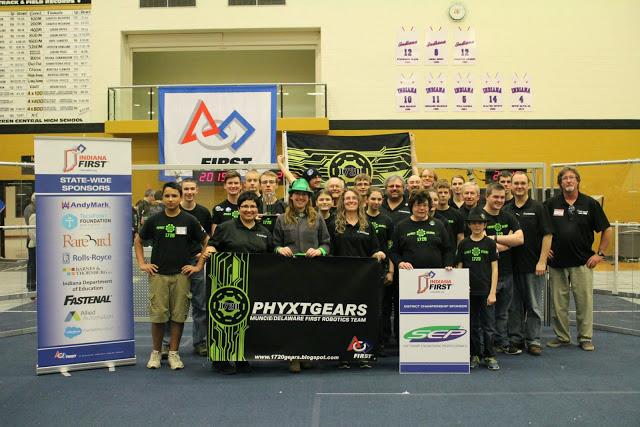 Phyxtgears State Championship