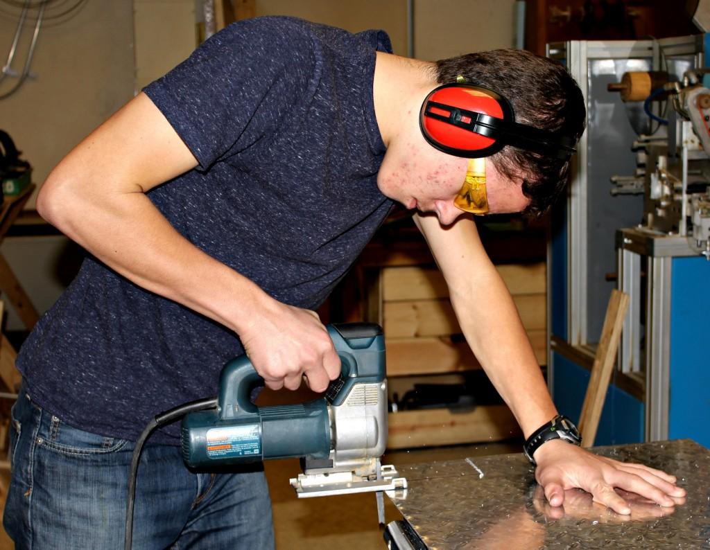Team 1720 Build Week 3